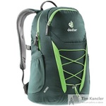 Рюкзак Deuter Gogo зеленый 46х33х21 см
