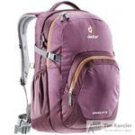 Рюкзак Deuter Graduate фиолетовый 48х33х23 см