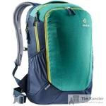 Рюкзак Deuter Giga синий/зеленый 46х31х23 см