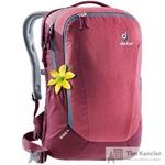 Рюкзак Deuter Giga Sl бордовый 48х32х18 см