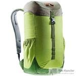 Рюкзак Deuter Walker 16 зеленый 46х26х19 см