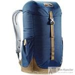Рюкзак Deuter Walker 16 синий 46х26х19 см