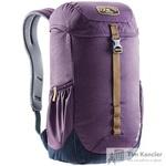 Рюкзак Deuter Walker 16 фиолетовый 46х26х19 см
