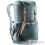 Рюкзак Deuter Walker 20 черный 48х28х21 см