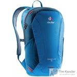 Рюкзак Deuter Speed Lite 16 темно-синий 43х23х16 см