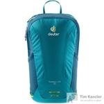 Рюкзак Deuter Speed Lite 16 бирюзовый 43х23х16 см