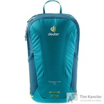 Рюкзак Deuter Speed Lite 16 бирюзовый 43х23х16 см