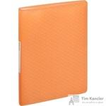 Папка файловая на 60 файлов Esselte Colour'Ice оранжевая