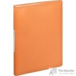 Папка файловая на 80 файлов Esselte Colour'Ice оранжевая