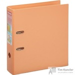 Папка-регистратор Esselte Colour'Ice No1 Power 75 мм оранжевая