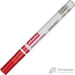Маркер лаковый Attache красный (Толщина линии письма 2 мм)