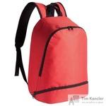 Рюкзак спортивный Unit Athletic красный