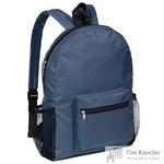 Рюкзак Unit Easy темно-синий