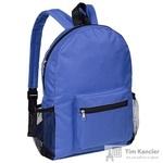 Рюкзак Unit Easy синий
