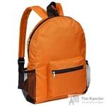 Рюкзак Unit Easy оранжевый