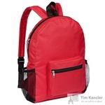 Рюкзак Unit Easy красный