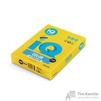 Бумага цветная для офисной техники IQ Color горчичная IG50 (А4, 80 г/кв.м, 500 листов)