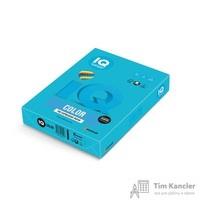 Бумага цветная для офисной техники IQ Color светло-синяя AB48 (А4, 80 г/кв.м, 500 листов)