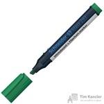 Маркер для досок Schneider зеленый (толщина линии 2 мм)