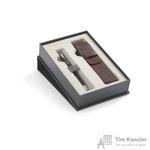 Подарочный набор Parker Sonnet Black CT (шариковая ручка, чехол)