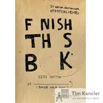 Закончи эту книгу. Смит Кери