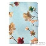 Ежедневник недатированный InFolio Florian искусственная кожа А5 160 листов голубой (140х200 мм)