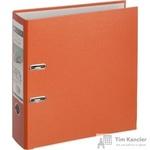 Папка-регистратор Leitz 180° 80 мм оранжевая