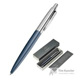 Ручка шариковая PARKER Jotter XL цвет чернил синий цвет корпуса синий (артикул производителя 2068359)