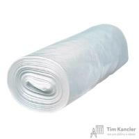 Мешки для мусора на 240 л (80 мкм, в рулоне 50 штук, 90x140 см)