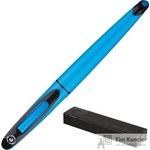 Ручка шариковая Pierre Cardin Actuel цвет чернил синий цвет корпуса синий (артикул производителя PC0554BP)