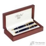 Набор письменных принадлежностей Verdie CFB-23W (перьевая ручка, шариковая ручка)
