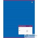 Тетрадь школьная Альт Классика А5 18 листов в линейку (обложка в ассортименте)