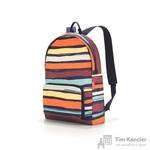 Рюкзак складной Reisenthel Mini maxi из полиэстера разноцветный (AP3058)