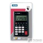 Калькулятор карманный Milan 150208KBL 8-разрядный