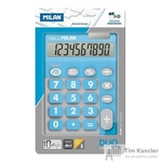 Калькулятор настольный Milan 150610TDBBL 10-разрядный голубой