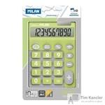 Калькулятор настольный Milan 150610TDGRBL 10-разрядный салатовый