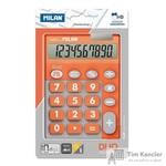Калькулятор настольный Milan 150610TDOBL 10-разрядный оранжевый
