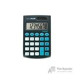 Калькулятор карманный Milan 150908KBL 8-разрядный черный