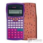 Калькулятор Milan M240 10+2 разрядный 240 функций фиолетовый