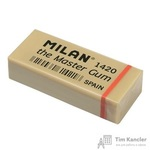 Ластик  Milan 1420 каучуковый