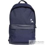 Рюкзак Classic Pocket из полиэстера синего цвета (10205.40)