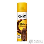 Краска для обуви из замши и нубука Salton коричневая 250 мл (42250/12)