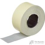 Этикет-лента прямая 26x16 серая (10 рулонов по 1000 штук)