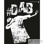 Тетрадь общая Dab А5 48 листов в клетку на скрепке (обложка в ассортименте)