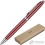 Ручка шариковая Attache Selection Rubine цвет чернил синий цвет корпуса красный