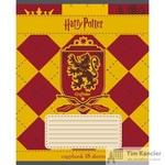 Тетрадь школьная Hatber Гарри Поттер А5 18 листов в клетку (обложка в ассортименте)