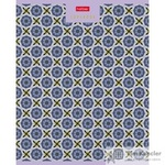 Тетрадь школьная Hatber Мозаика А5 24 листа в клетку