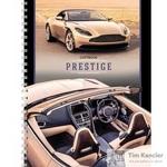 Тетрадь общая Престижные авто А5 48 листов в клетку на спирали (обложка в ассортименте)