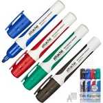 Набор маркеров для досок Attache Selection Rarity 4 цвета (толщина линии 2-3 мм)