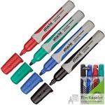 Набор маркеров для флипчартов Attache Selection Octavia 4 штуки (толщина линии 2-3 мм)